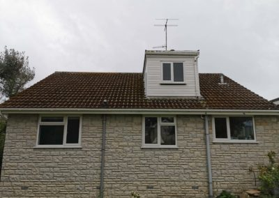 Roof cleaning Charmouth