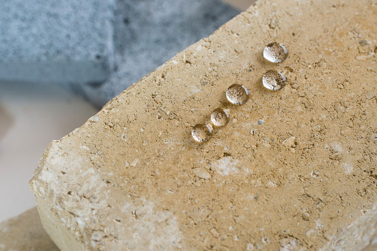 brick-droplets