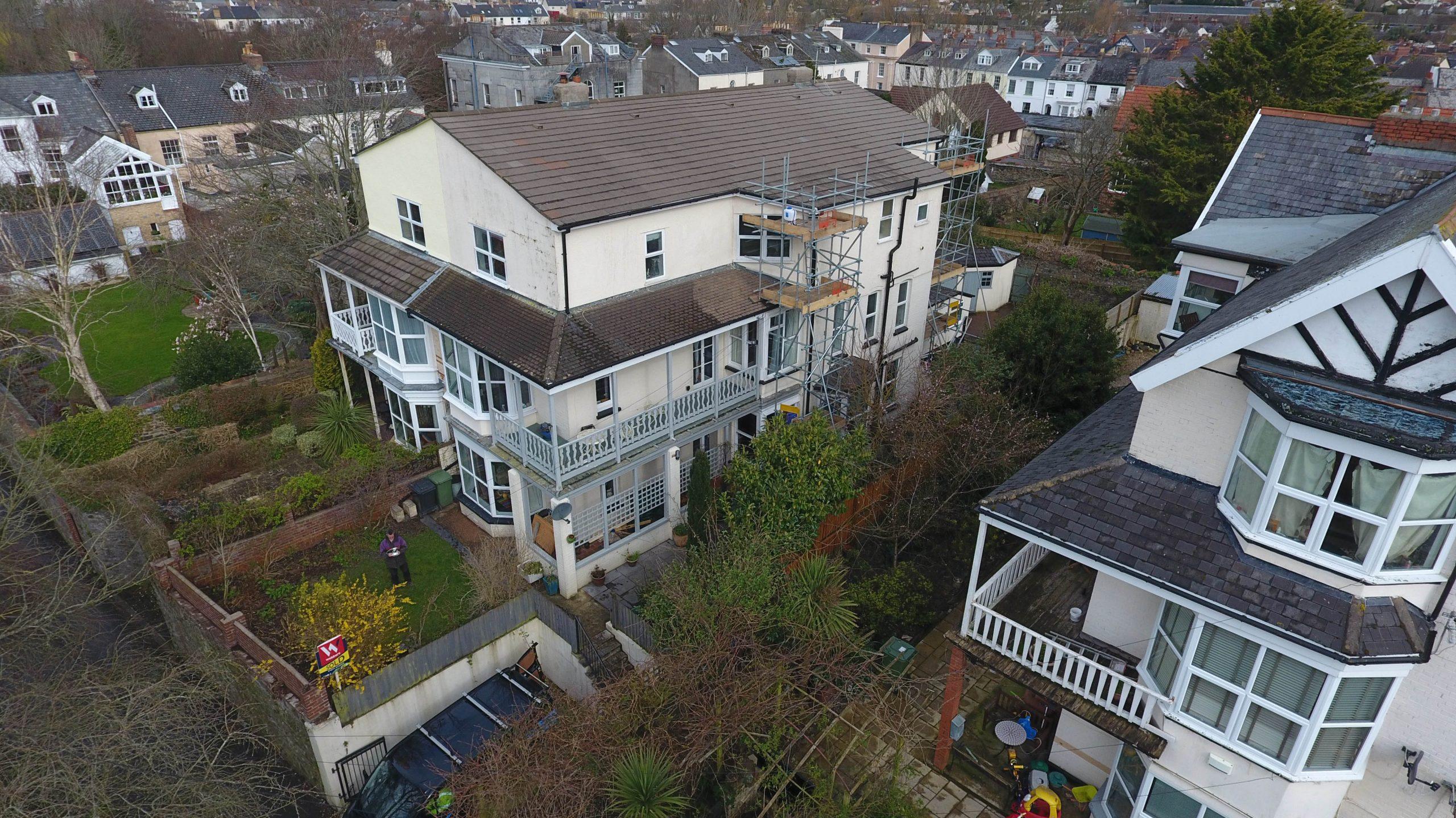 Park Lane Barnstaple, b